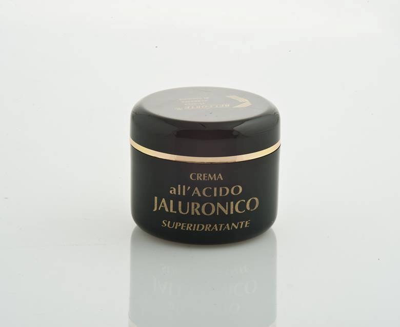 Crema all´Acido Jaluronico Superidratante